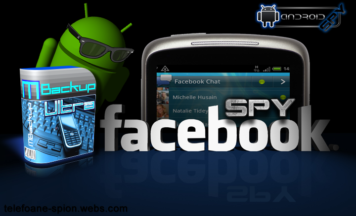 facebook chat spy download iphone